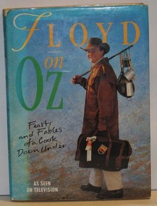 Floyd on Oz by Keith Floyd - 0718134893